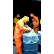 Colectare deseuri periculoase de la Eco Serv Recycle
