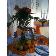 Decoratiuni din fier forjat de la Dany's Special Events Srl