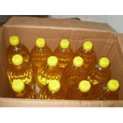 Ulei de floarea-soarelu de la Fakofam Coop Ltd