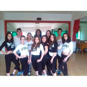 Sala de dans