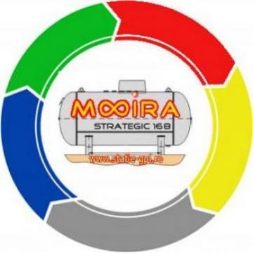 Mooira Strategic 168 Srl