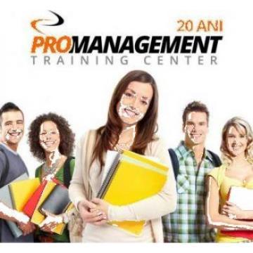 Pro Management SRL