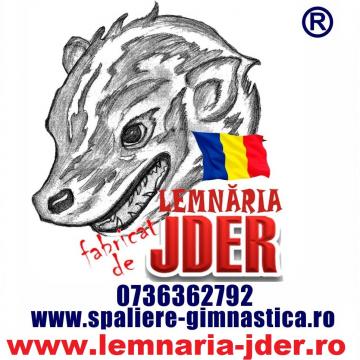 Prospalier Srl - Lemnaria Jder