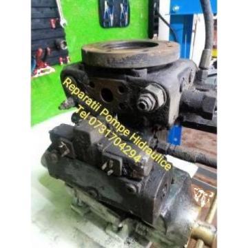 Reparatii Pompe Hidraulice SRL