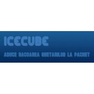 Sc Ice Cube Distribution Srl