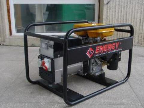 Generator Sudura 6 200a 7kva de la Kit Electric S.r.l