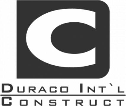 Cabluri Incalzitoare Deviflex - Devi A/s de la Duraco Int'l Construct