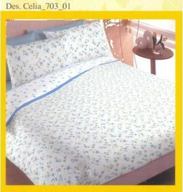 Set lenjerie pat de la Ctr Confectii Textile