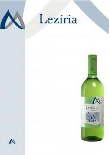 Vin de masa alb Leziria de la S.c. Ideal Status S.r.l
