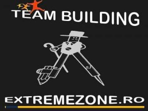 Team building de la Sc Extreme Zone