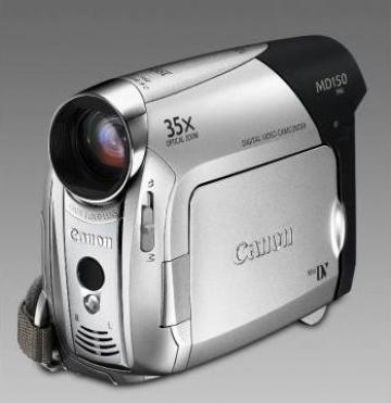Camera video digitala de la K S Test Service