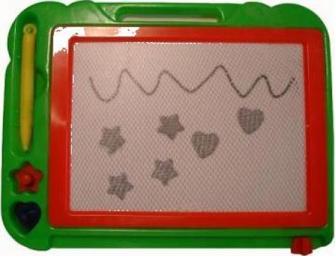 Cadou pentru copil - Tabla de desenat de la 1to1