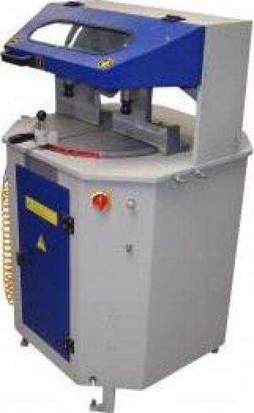 Masina de debitat profile automata 400 mm- Enmaksan de la Enmaksan Trading Srl