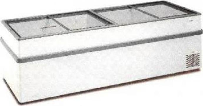 Lazi frigorifice de mari dimensiuni