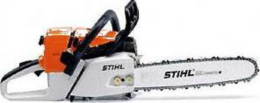 Motofierastrau/ motoferastrau Stihl MS341/40 cm 3/8 1,6