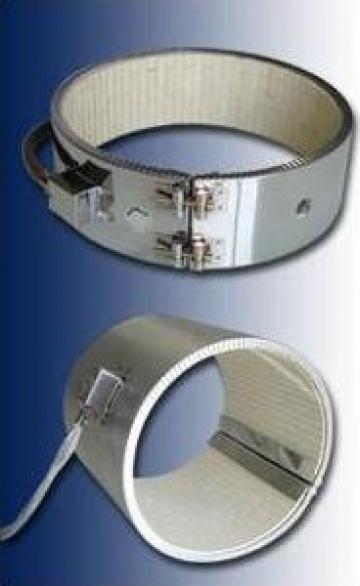 Rezistente electrice de incalzire ceramice Keraplast de la Plastic Systems Srl