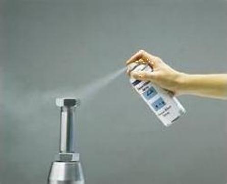 Spray crom-argint pentru decoratiuni de la Emco Star Srl
