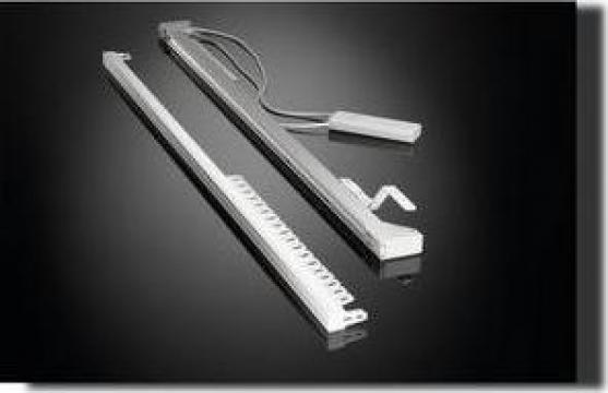 Sina de aluminum cu snur si fara snur, sisteme de stor roman de la Sc Deko Import Systems Srl
