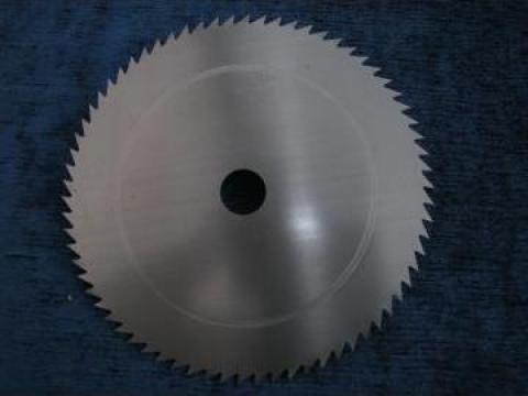 Panze circulare monometalice de la Ritus Romania S.r.l.