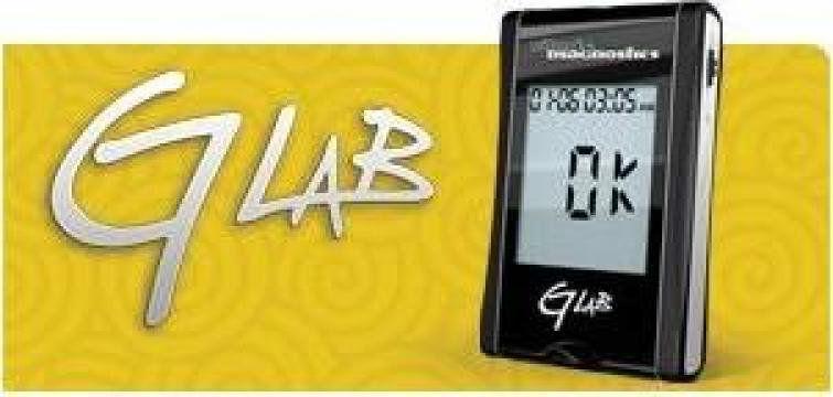 Glucometru GLAB de la Glab Gmbh