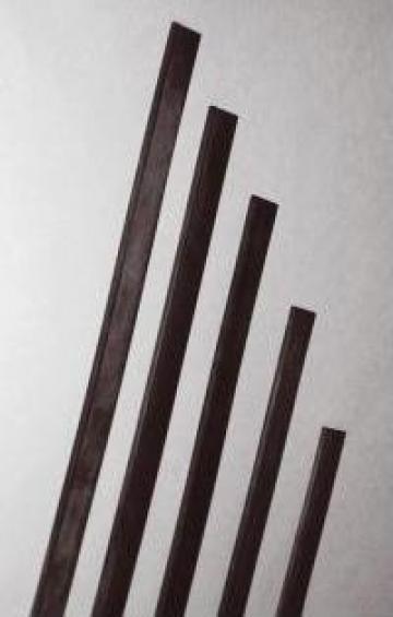 Lamela cauciuc rezerva geam 92cm