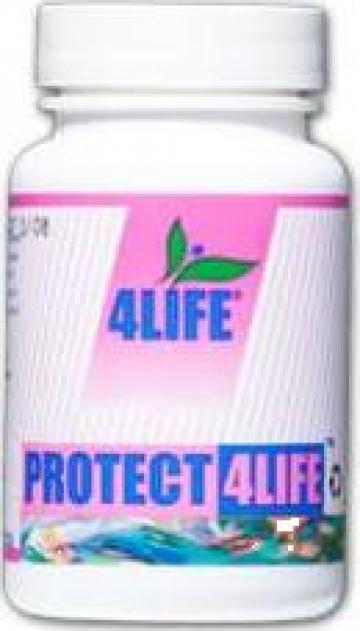 Supliment stimulent functii cerebrale Protect 4 Life