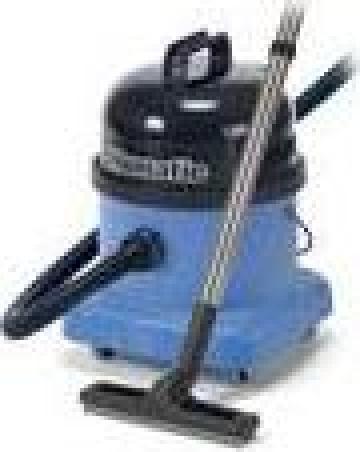 Aspirator pentru mediu umed uscat WV 380-2 de la Tehnic Clean System