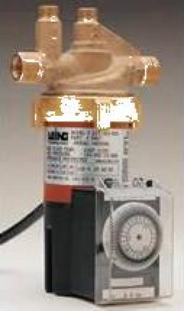 Pompe autocirculatie