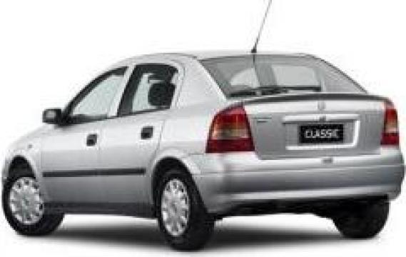 Rent a car, inchiriere autoturisme de la Bucharest By Car