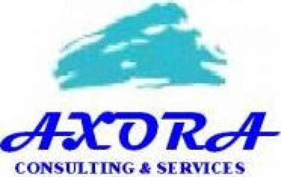 Consultanta ISO 9001 de la Axora Consulting & Services