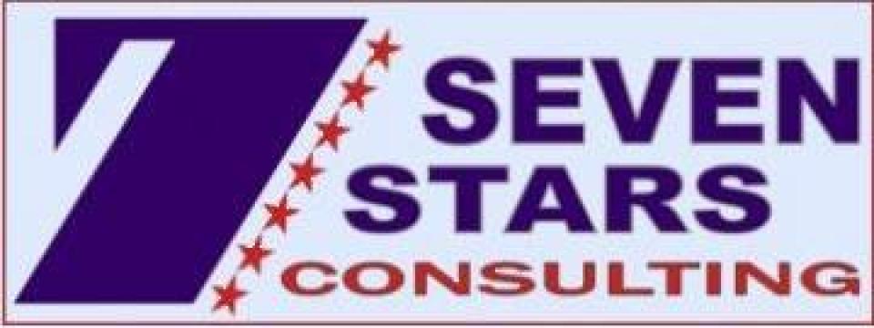 Fonduri structurale europene de la Seven Stars Consulting