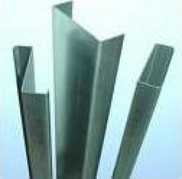 Profile zincate