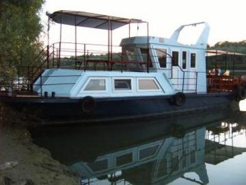 Excursii, pescuit in Delta Dunarii de la Sc Raza- Tour Srl