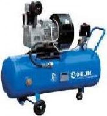 Compresor cu piston 17 mc/h