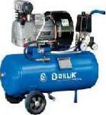 Compresor cu piston 4,3 mc/h