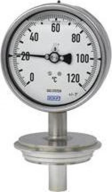 Termometre cu capilar din Inox de la Paldo Group International Sa