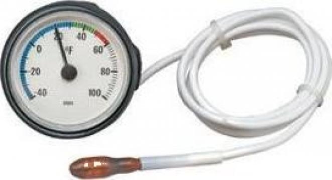 Termometru cu capilar de la Paldo Group International Sa