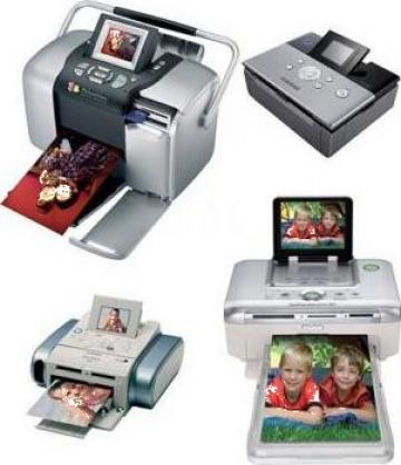 Consumabile imprimante laser / ink-jet de la Sc Prima Design Consult Srl
