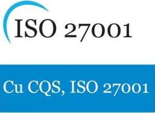 Consultanta sistem de management de la CQS - Consulting Quality Servicii 9001 Srl