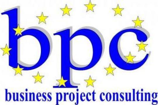 Consultanta fonduri structurale (nerambursabile) de la Business Project Consulting