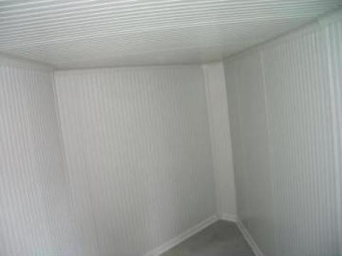 Spatii frigorifice Sanitare