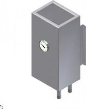 Sterilizator pentru cutite macelarie