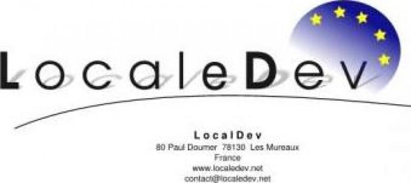 Consultanta proiecte europene de la Localedev