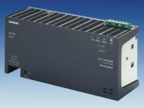 Automate programabile Simatic S7-300 de la Nicon Serv Srl