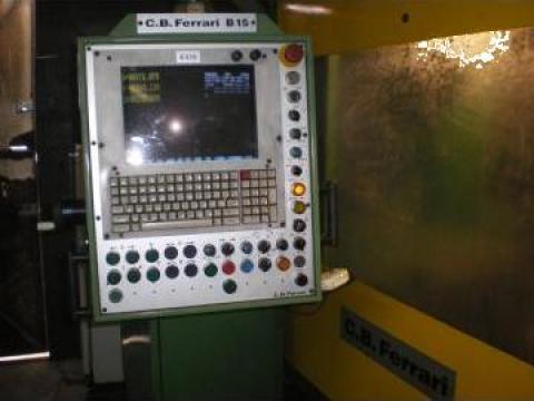 Matrita frezare CNC, rectificare, strunjire