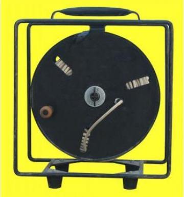 Derulator cablu de la Itaromec Prod Srl