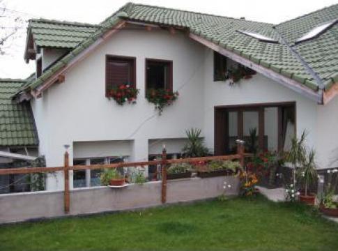 Tigla pentru acoperis de la Sasamisz S.r.l.