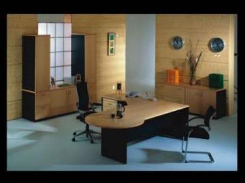 Mobilier birou de la Mobilapecomanda.com