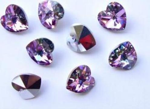 Pandantiv cristal swarovski de la Atelier Marbelle