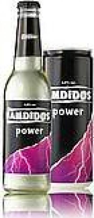 Bautura energizanta Bandidos Power